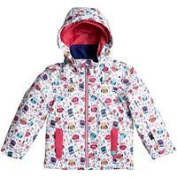 Roxy Mini Jetty Girls Jacket