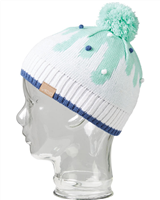 Rojo Cake Pop Girls Beanie