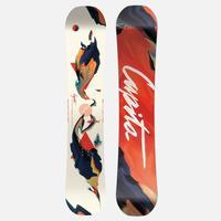 Capita Space Metal Fantasy Wmns 2020 Snowboard