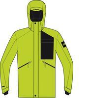 O'Neill Carbonatite Jacket
