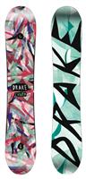 Drake Charm Snowboard Deal - 142cm