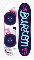 Burton Chicklet Kids Snowboard B