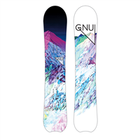 Gnu Chromatic Wmns Snowboard 19