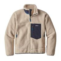 Patagonia Classic Retro-X Jacket - Natural