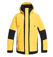 DC Command Jacket - Lemon Chrome