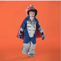 WeeDo Powdo kids Suit