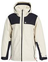 DC Company Jacket - Overcast