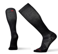 Smartwool PhD Compression Ultra Light Ski Sock