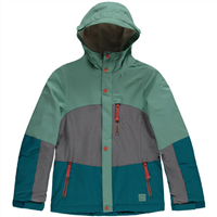 O'Neill PG Coral Kids Jacket