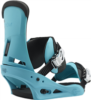 Burton Custom Snowboard Binding 18