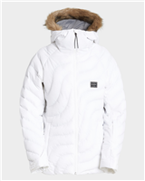 Billabong Soffya Wmns Jacket - Snow