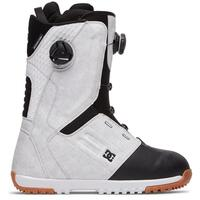 DC Control Snowboard Boots - White