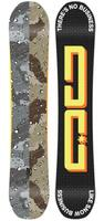 DC Ply Snowboard A
