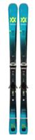 Volkl Deacon 84 Ski + Lowride Binding A