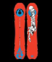 Burton Deep Thinker Snowboard C