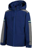 Karbon Delta Exhaust Kids Jacket