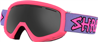 Shred Mini AIRPINK Stealth Goggle