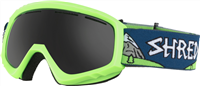 Shred Mini NEEDMORESNOW Stealth Goggle