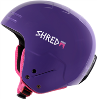 Shred Basher Pinot Helmet 18