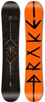 Drake GT Snowboard - 150cm