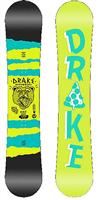 Drake LF Snowboard - 120cm