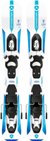 Dynastar Legend Baby Ski + KID-X 4 Binding