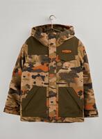 Burton Dugout Kids Jacket