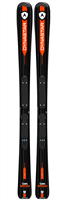 Dynastar Team Speed BK Ski + KID-X 4 Binding 18