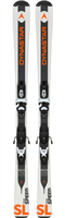 Dynastar Team Speed SL Ski + Xpress Jr 7 Binding