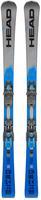 Head Supershape i.Titan SW Ski + PRD 12 GW Binding