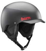 Bern Team Baker Helmet