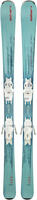 Elan Delight Charm LS Wmns Ski + ELW 9 GW Shift Binding