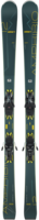 Elan Amphibio 12 C PS Ski + ELS 11.0 GW Shift Binding