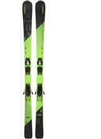 Elan Amphibio 80 Ti Powershift Ski + EL 11 Binding 18