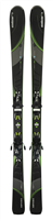 Elan Amphibio 9 PS Ski + EL 10 Shift Binding