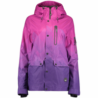 O'Neill PW Jones Elevation Wmns Jacket