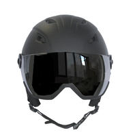 Alpine Star H05 Helmet - with visor