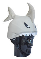 Mountain Wear Helmet Cover - Shark