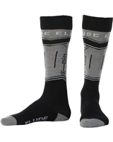 Elude Arrow Sock