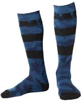 Elude Tie Dye Boys Sock