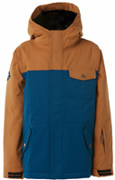 Elude Treble Two Jacket