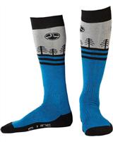 Elude Treetop Sock