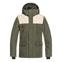 Quiksilver Raft Kids Jacket