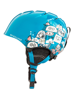 Quiksilver The Game Kids Helmet