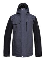 Quiksilver Mission Denim Jacket