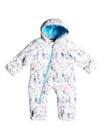 Roxy Rose Kids Jumpsuit