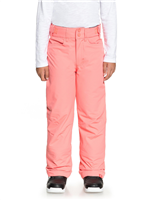 Roxy Backyard Girls Pant - Shell Pink