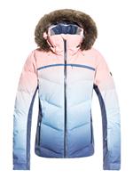 Roxy Snowstorm Printed Wmns Jacket