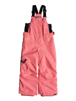 Roxy Lola Girls Pant - Shell Pink