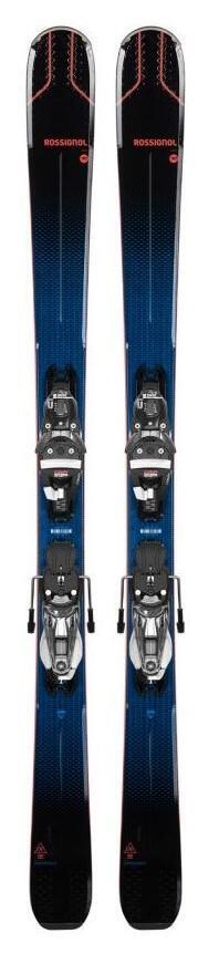 Rossignol Experience 88 TI Wmns Ski + NX12 Konect GW Binding